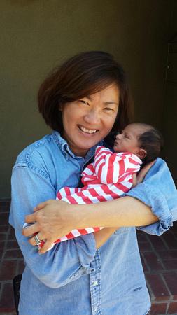 Tina Case Photography LOVES newborn babies!
