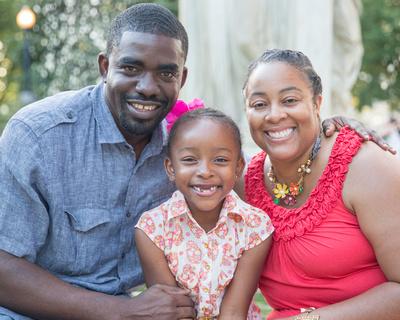 Tina Case Family Portraits