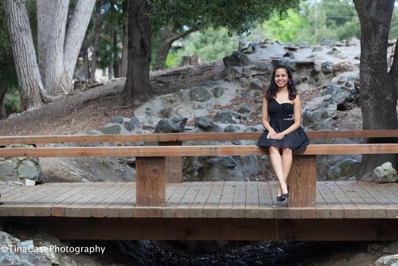 High School Senior Portraits | Cupertino, CA