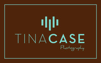 What's the story behind Tina Case Photography Logo?