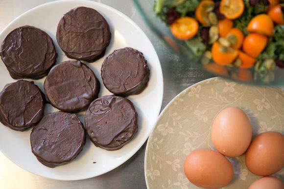Food Photography | Tina Case Photography