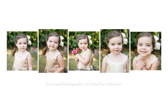 Children Photographer Tina Case