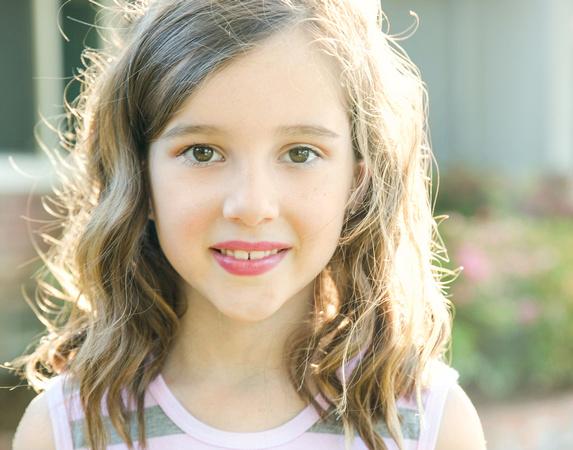 Tina Case Photography Children Portraiture