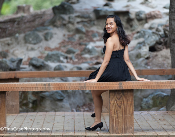 High School Senior Portraits | Cupertino, CA