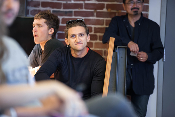 Casey Neistat presentation to the AIGA-SF Chapter