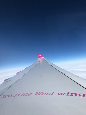 Wow Air, the low-cost way to travel to Iceland and Beyond