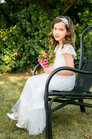 Los Gatos - Saratoga - Cupertino Children Photographer